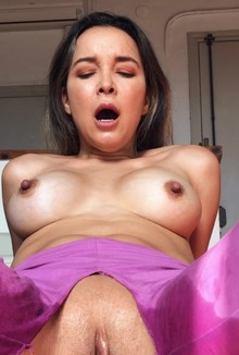 Francys Belle Getting Naked And Having Asshole And Pussy Fucked