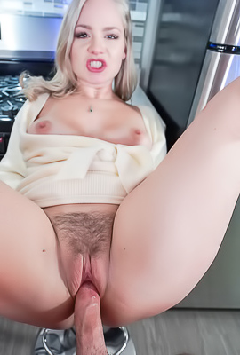 Lisey Sweet Get Fucked In Intense Action